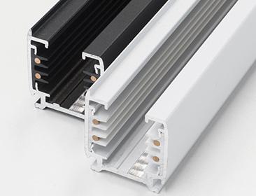 Prolumia LED 3-Fase Rail