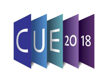 CUE 2018 15 t/m 17 januari 2018