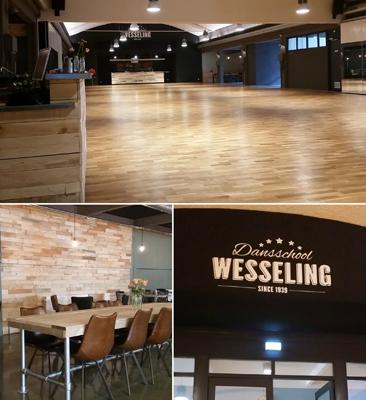 Dansschool Wesseling Delft