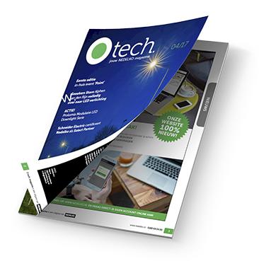 O tech - Jouw Nedelko magazine.