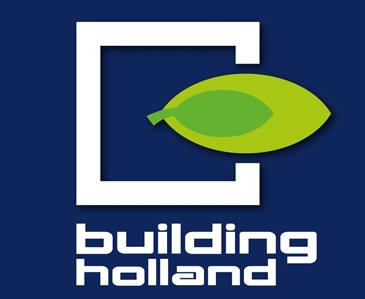 Bezoek ons tijdens Building Holland 2019!