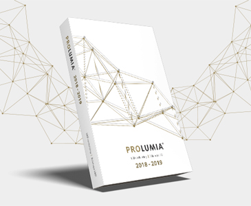 De nieuwe Prolumia catalogus is live!