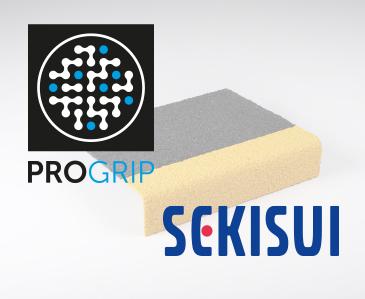 Sekisui kiest voor antislip van ProGrip