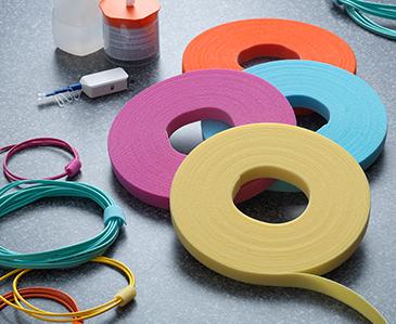 Velcro Companies gaat samenwerking aan met Nedelko