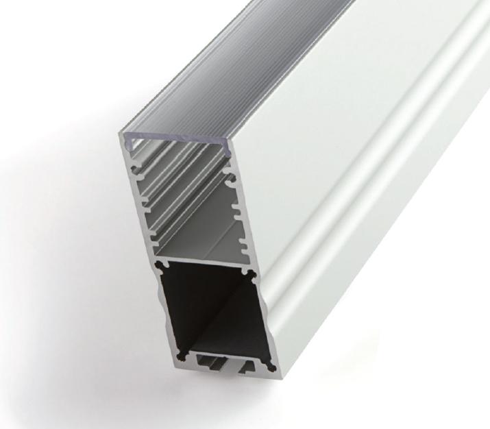 Prolumia Aluminium Led Profielen Nedelko